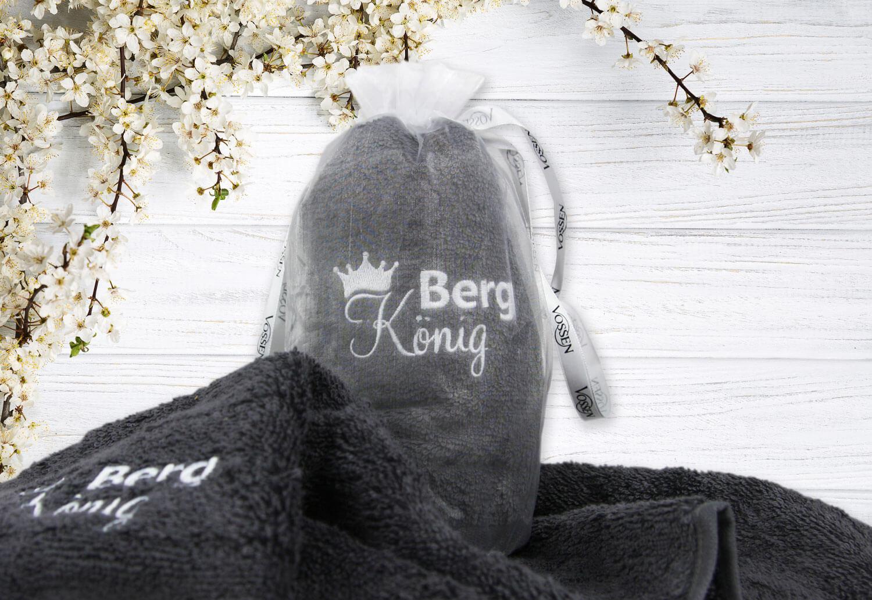 BergKönig Gesichtstuch